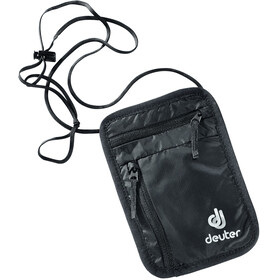 Deuter Security Wallet I RFID Block black